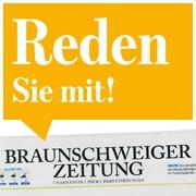 Braunschweiger Zeitung: Reden Sie mit!