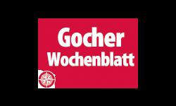 Gocher Wochenblatt Logo