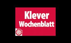 Klever Wochenblatt Logo