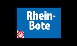 Rheinbote Logo