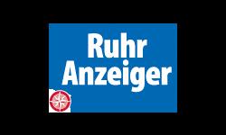 Ruhr Anzeiger Logo