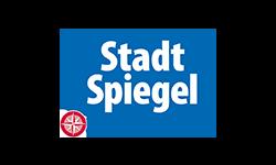 Stadtspiegel Logo