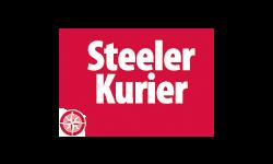 Steeler Kurier Logo