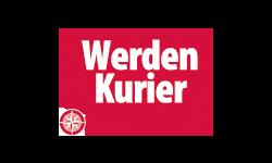 Werden Kurier Logo