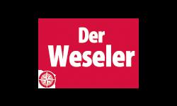 Der Weseler Logo