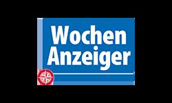 Wochenanzeiger Logo