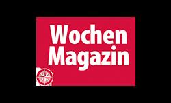 Wochenmagazin Logo