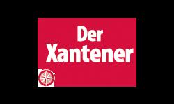 Der Xantener Logo
