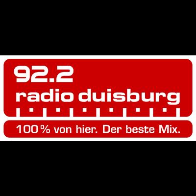 Radio Duisburg Logo