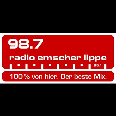 Radio Emscher Lippe Logo
