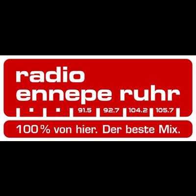 Radio Ennepe Ruhr Logo