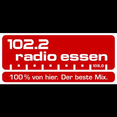 Radio Essen Logo
