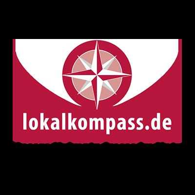 lokalkompass.de Logo