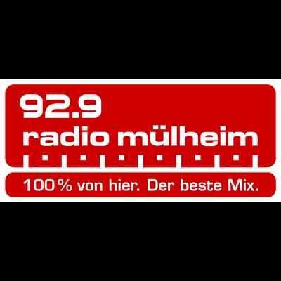 Radio Mülheim Logo