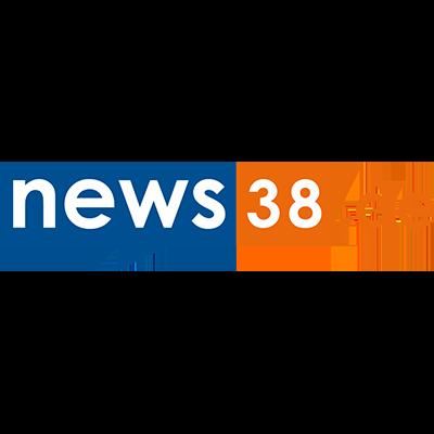 news38.de Logo