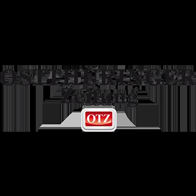 Ostthüringer Zeitung Logo